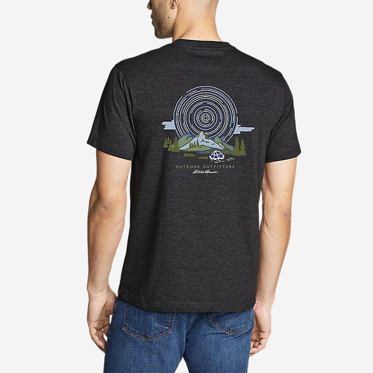 Graphic T-Shirt - Eddie. Set. Go. large version