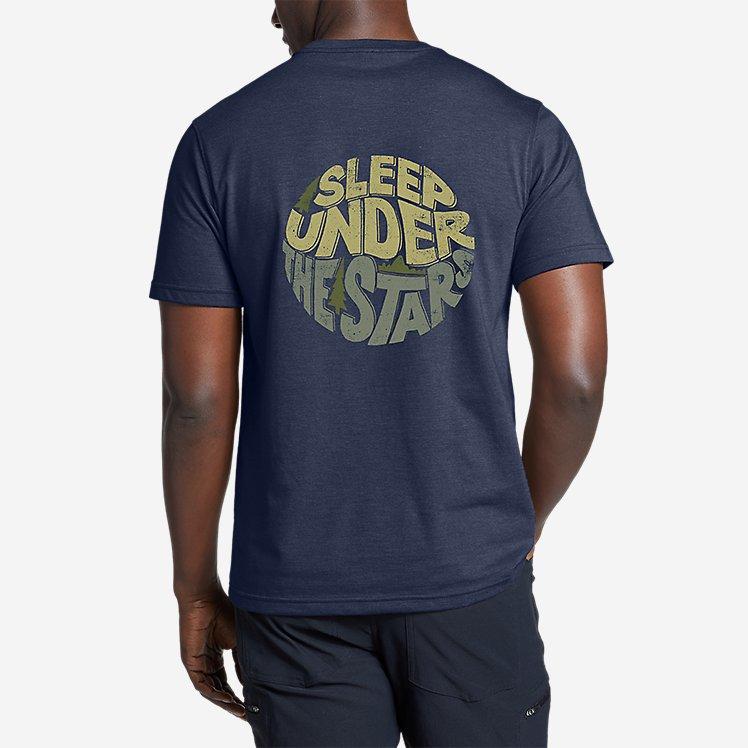 Graphic T-Shirt - Endless Pursuit large version