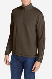 Men's Kachess 1/4-Zip Mock Pullover