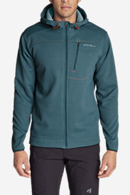 Men's Synthesis Pro Full-Zip Hoodie