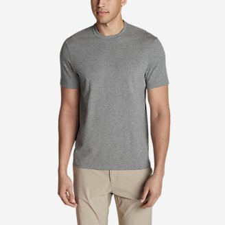 Thumbnail View 1 - Men's Lookout Short-Sleeve T-Shirt