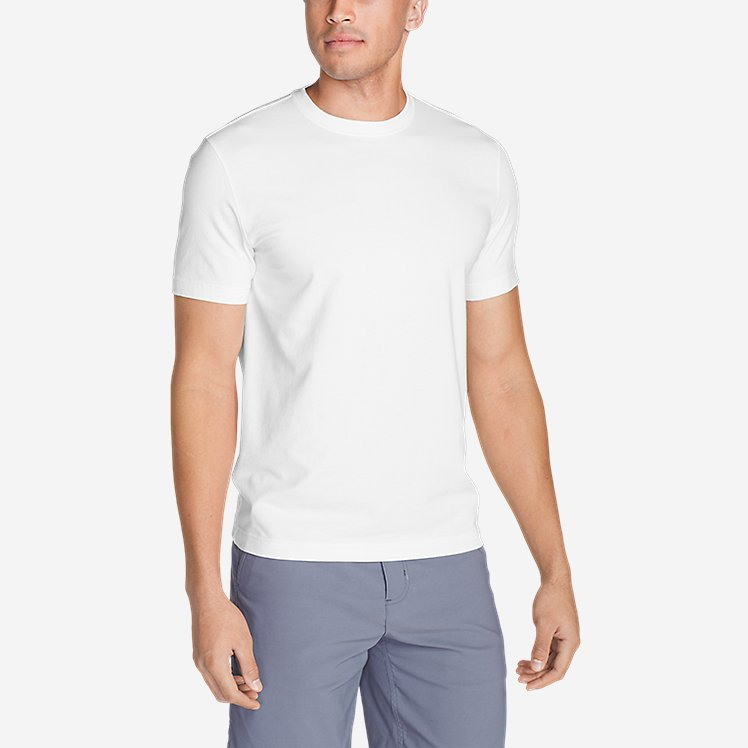 Men's Lookout Short-Sleeve T-Shirt large version
