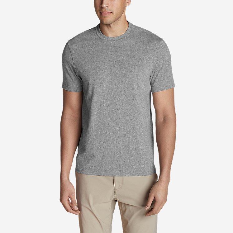 Men's Lookout Short-Sleeve T-Shirt large version
