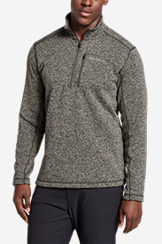 Men's Radiator Fleece 1/2-Zip