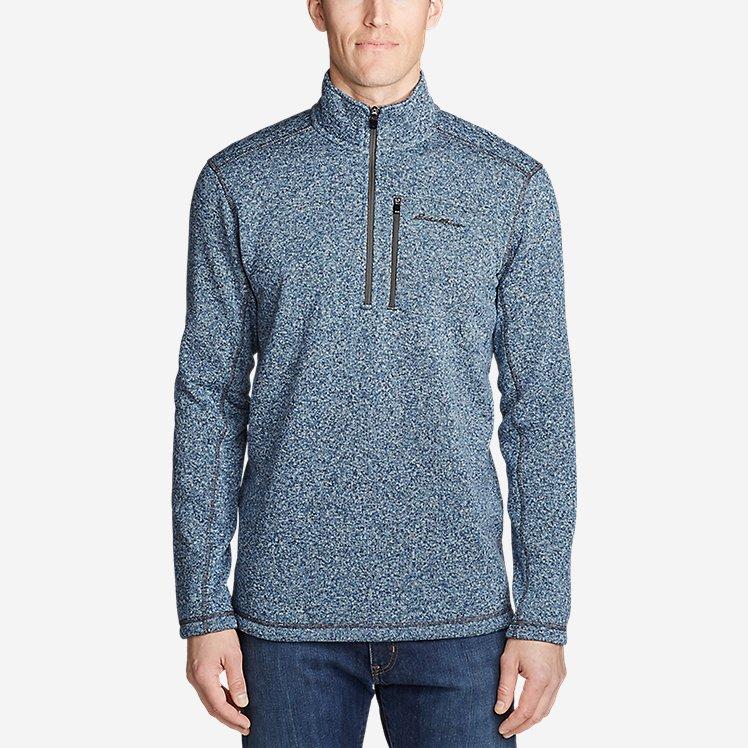 Men's Radiator Fleece 1/2-Zip large version