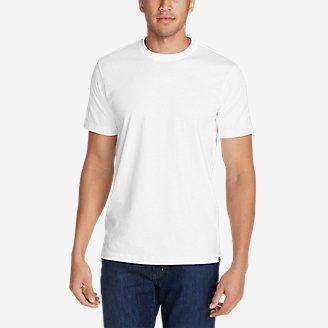 Thumbnail View 1 - Men's Legend Wash Short-Sleeve T-Shirt - Classic Fit