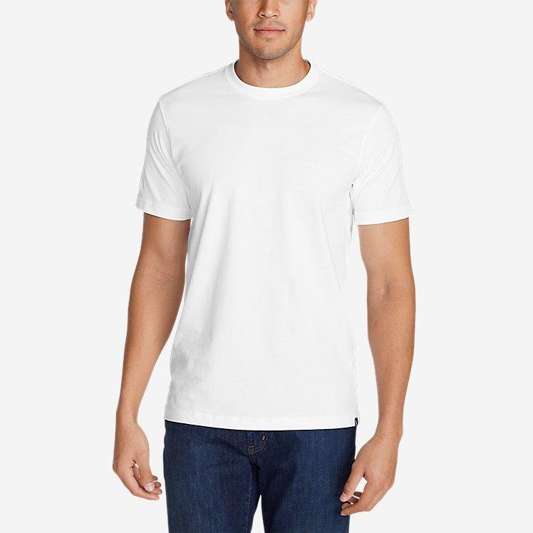 Men's Legend Wash Short-Sleeve T-Shirt - Classic Fit large version