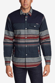 Men's Overlook Shirt Jac