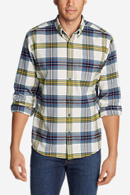 Men's Wild River Lightweight Flannel Shirt