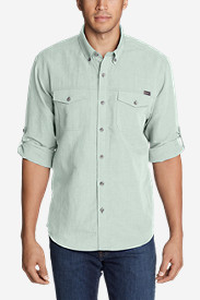 Men's Larrabee Pro Long-Sleeve Shirt