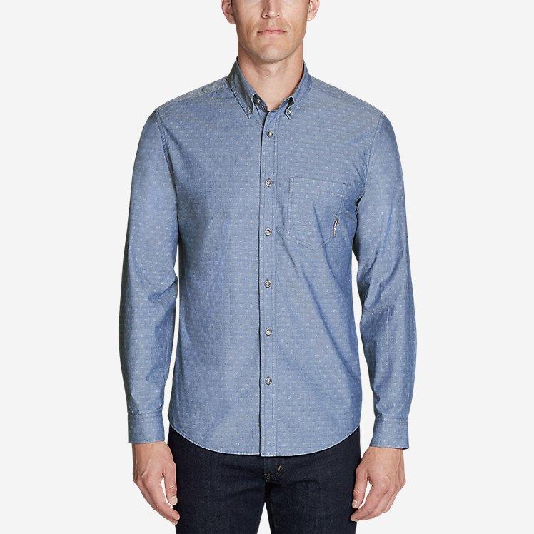 Men's Baja Long-Sleeve Shirt large version