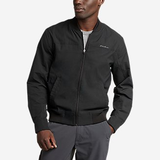 Thumbnail View 1 - Men's Voyager Bomber Jacket