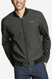 Men's Voyager Bomber Jacket