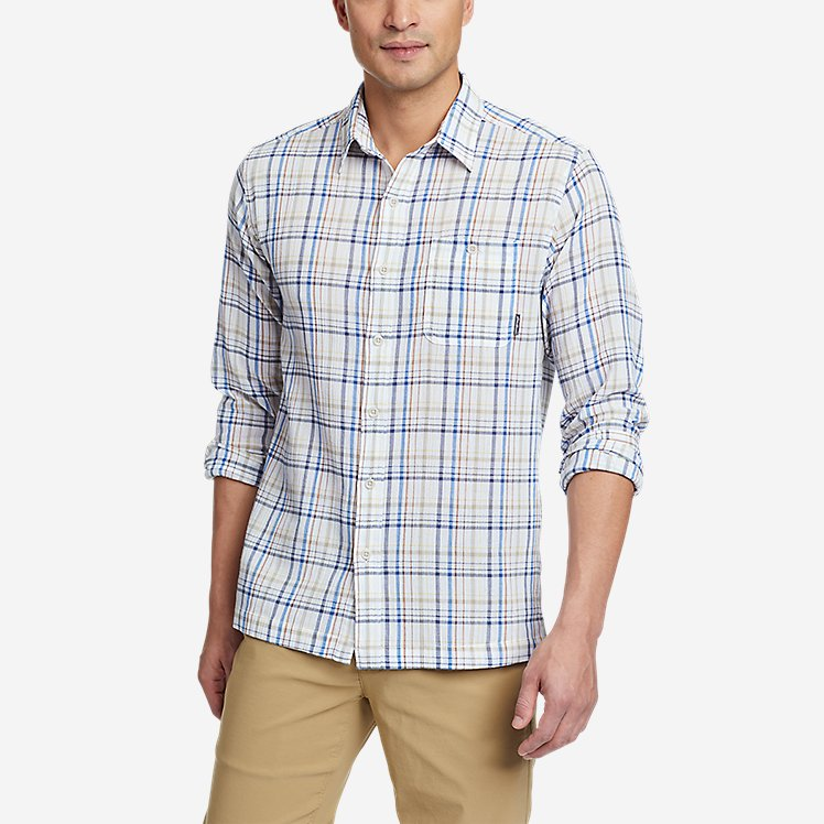 Men's Breezeway Shirt large version