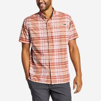 Thumbnail View 1 - Men's Rainier Short-Sleeve Shirt