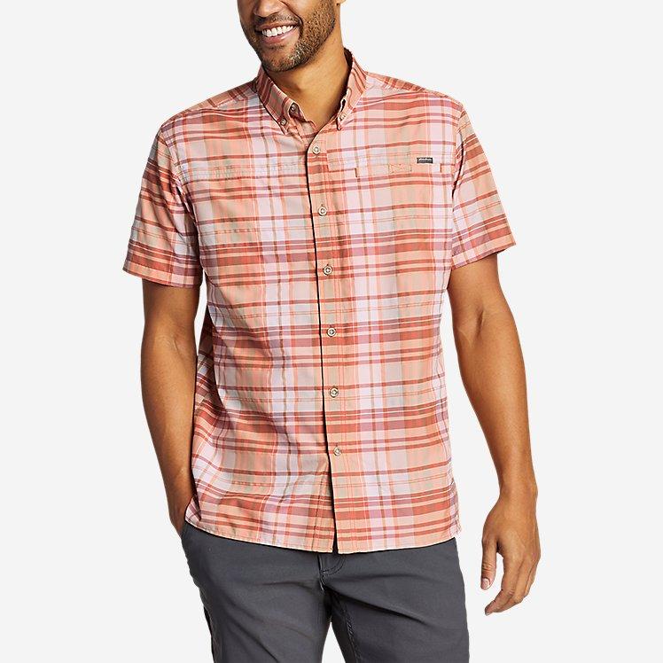 Men's Rainier Short-Sleeve Shirt large version