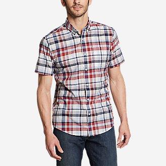 Thumbnail View 1 - Men's Baja Short-Sleeve Shirt - Print