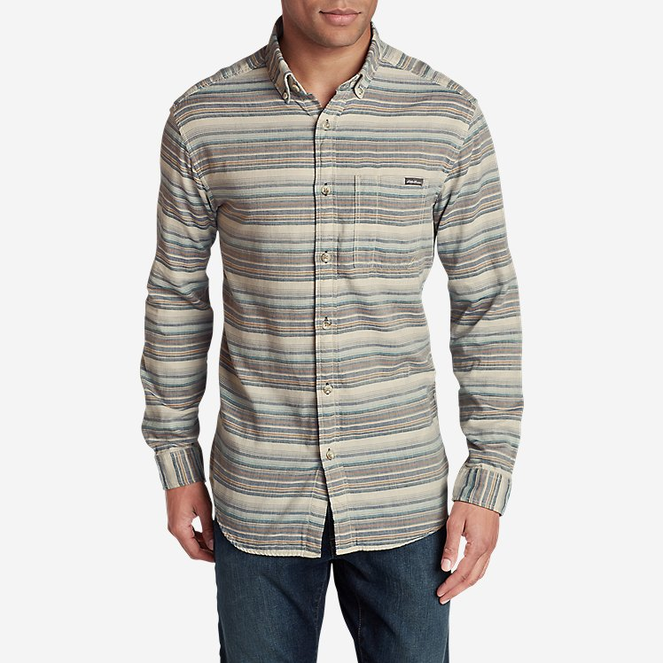 Men's Treeline 2.0 Long-Sleeve Shirt large version