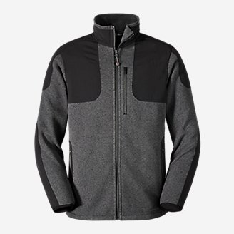 Thumbnail View 1 - Men's Daybreak IR Full-Zip Jacket