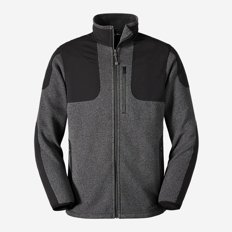 Men's Daybreak IR Full-Zip Jacket large version