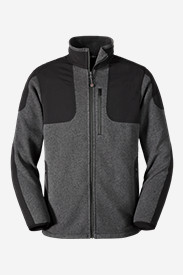 Men's Daybreak IR Full-Zip Jacket