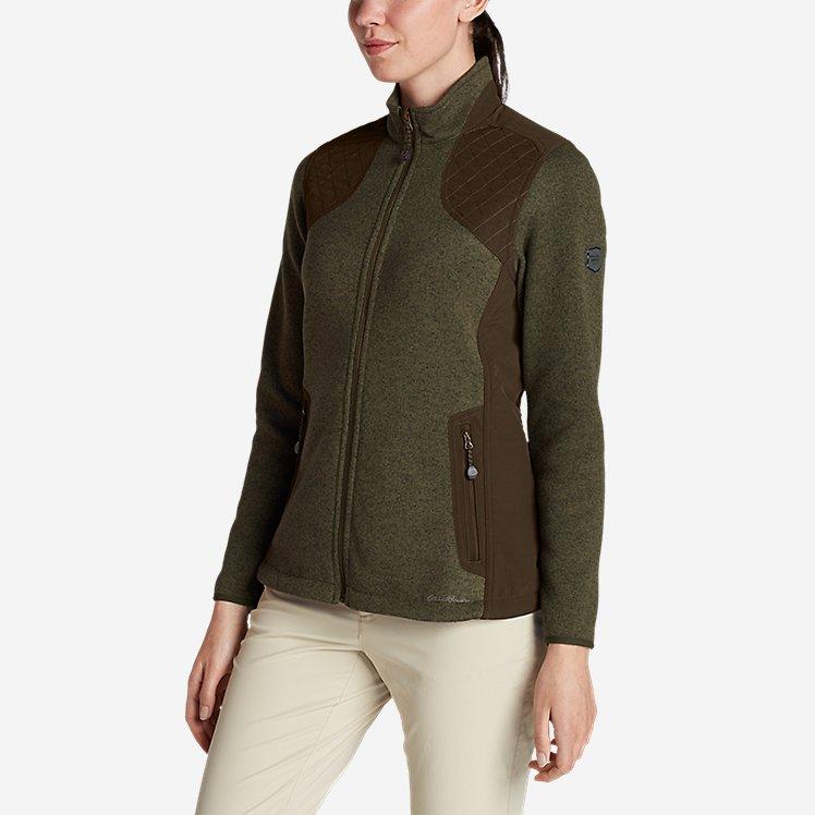 Women's Daybreak IR Full-Zip Jacket large version