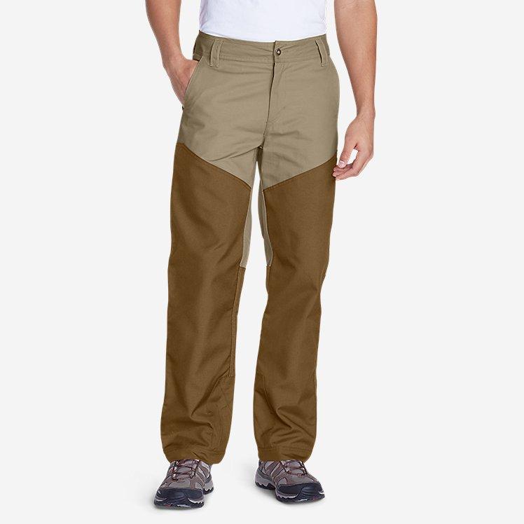 Men's Yakima Breaks Upland Pants large version