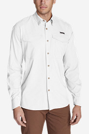 Men's Ahi Long-Sleeve Shirt