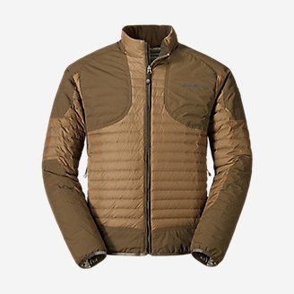 Thumbnail View 1 - Men's MicroTherm® 2.0 Down Field Jacket