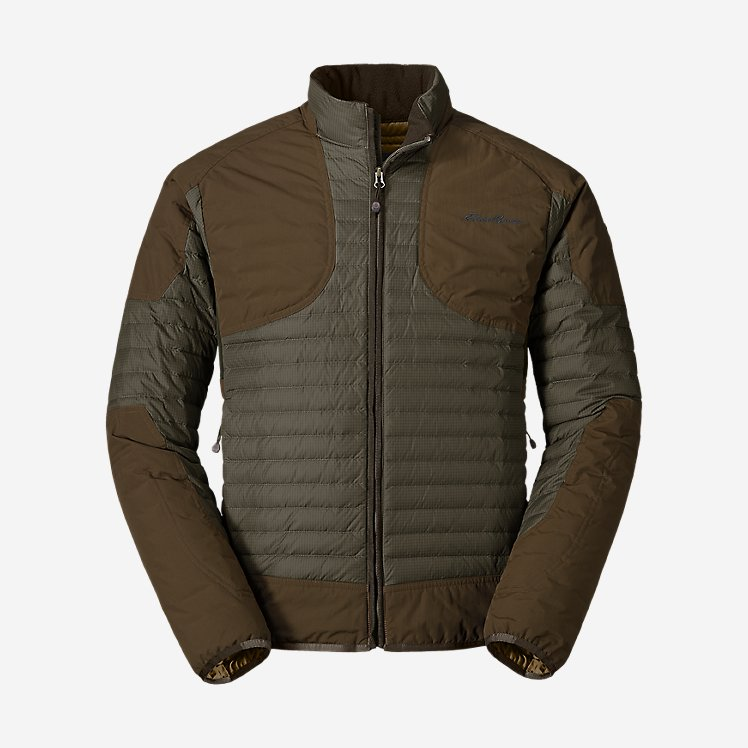 Men's MicroTherm® 2.0 Down Field Jacket large version