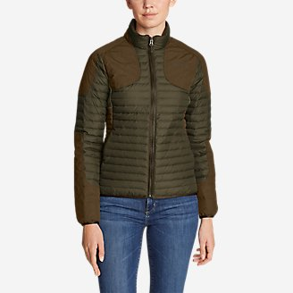 Thumbnail View 1 - Women's MicroTherm® 2.0 Down FIeld Jacket