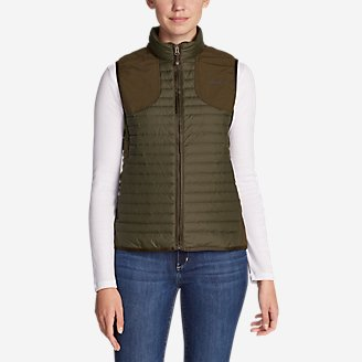 Thumbnail View 1 - Women's MicroTherm® 2.0 Down Field Vest