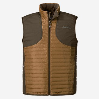 Thumbnail View 1 - Men's MicroTherm® 2.0 Down Field Vest