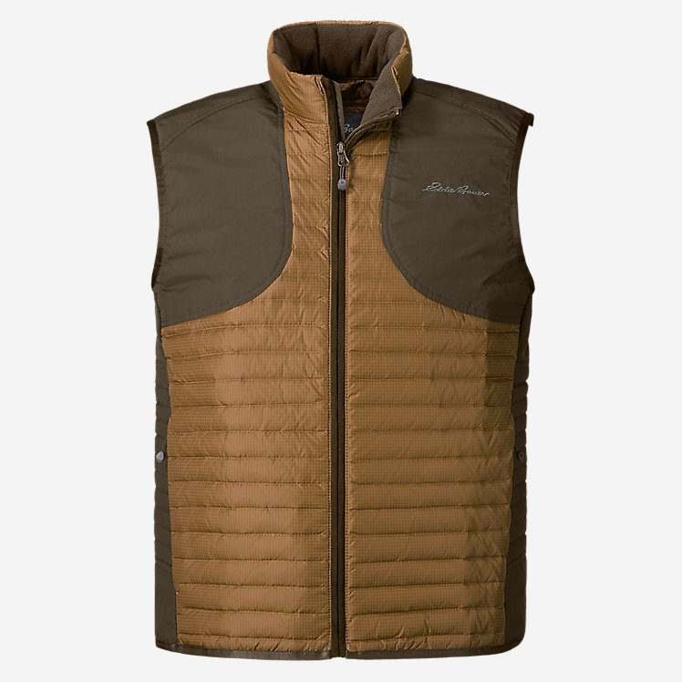Men's MicroTherm® 2.0 Down Field Vest large version