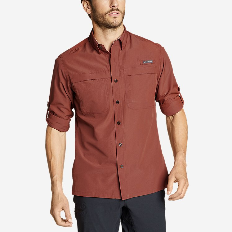 Best adventure shirts for men