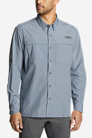 Men's Guide Long-Sleeve Shirt