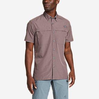 Thumbnail View 1 - Men's Guide Short-Sleeve Shirt