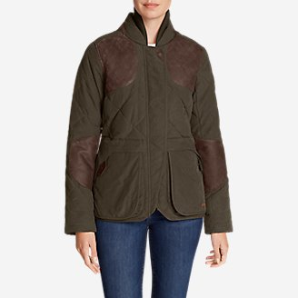 Thumbnail View 1 - Women's 1936 Model Skyliner Hunting Jacket