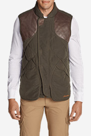 Men's 1936 Skyliner Model Hunting Vest
