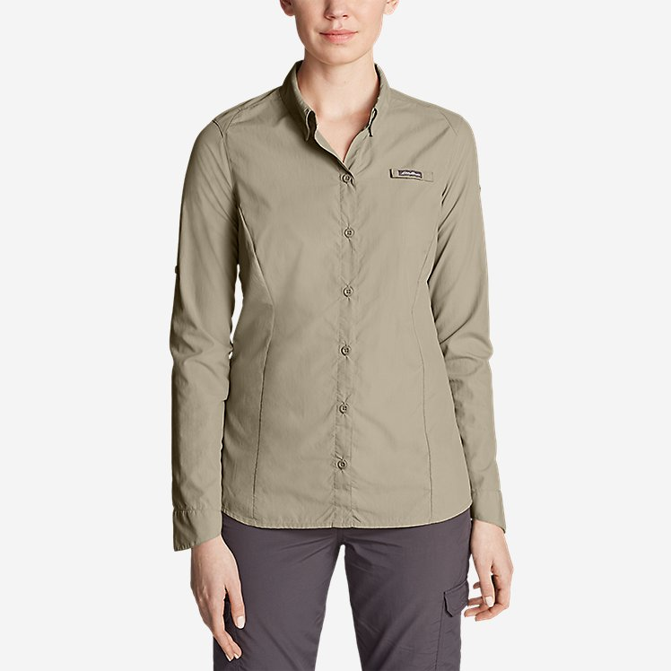 Women's Freepellent™ Long-Sleeve Shirt large version