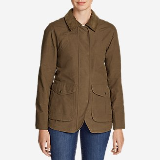 Thumbnail View 1 - Women's Toppenish Field Jacket