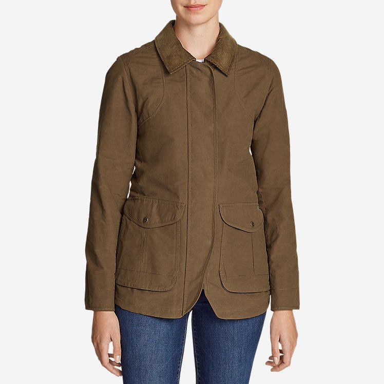 Women's Toppenish Field Jacket large version