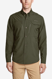 Men's Field Guide Flex Shirt