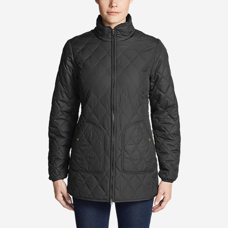 Women's Year-Round 2.0 Field Coat large version
