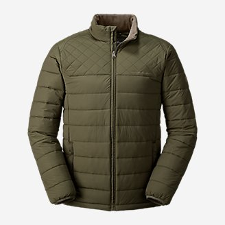 Thumbnail View 1 - Men's Convector Stretch Field Jacket