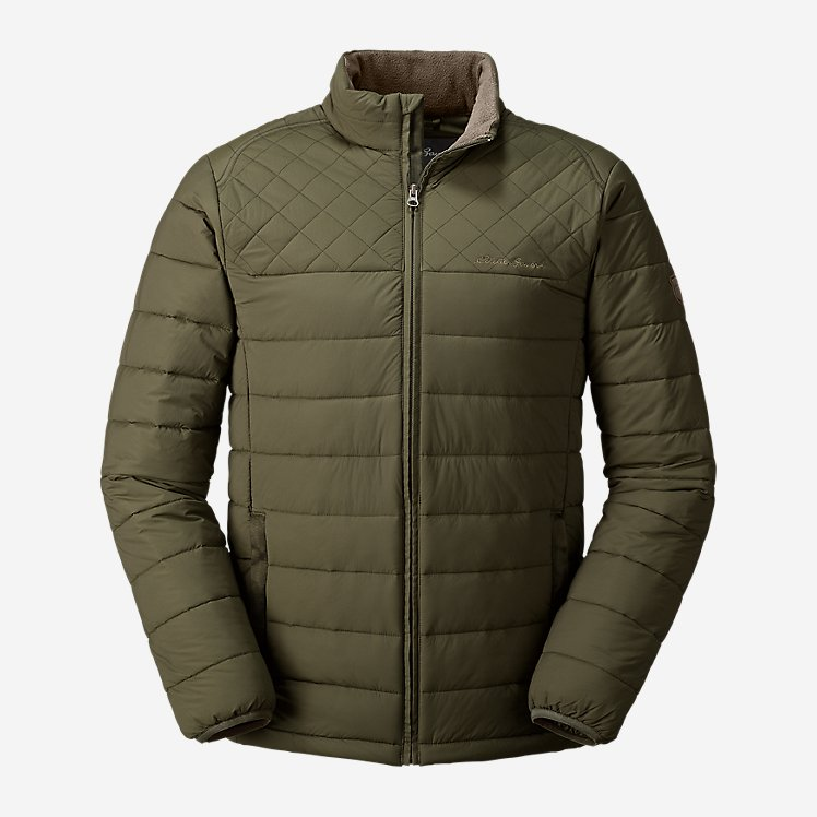 Men's Convector Stretch Field Jacket large version