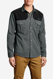 Men's Holding Point Shirt
