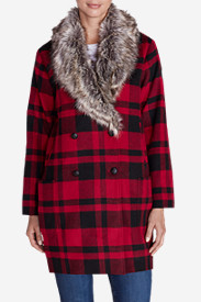Women's Ilaria June Coat