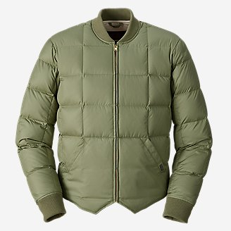 Thumbnail View 1 - Men's Eddie Bauer JJJJound Skyliner Jacket
