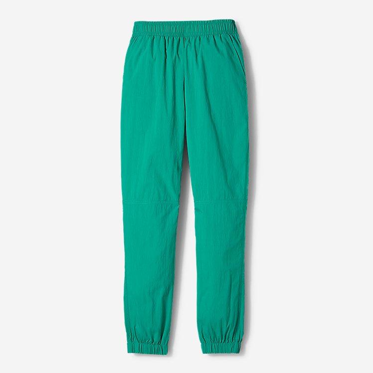 Women's Eddie Bauer x karla Woven Sweatpants large version